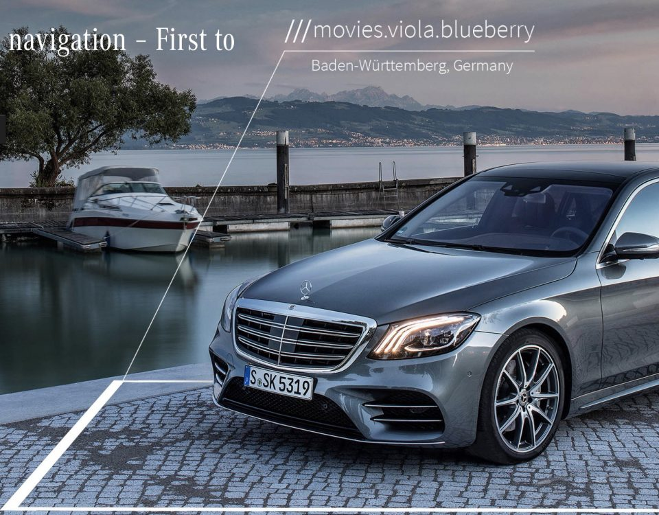 what3words for mercedes